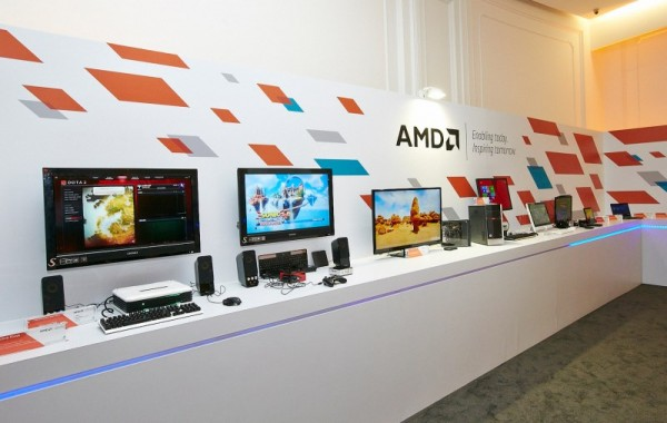 AMD at Computex 2014