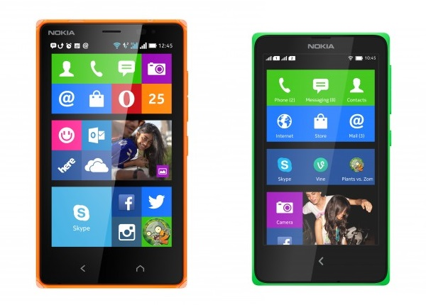 microsoft transfers nokia x series to lumia windows phone family to drive its low cost market. Black Bedroom Furniture Sets. Home Design Ideas
