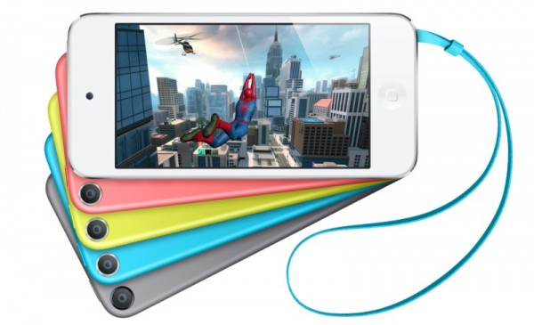 5th Gen Apple iPod Touch