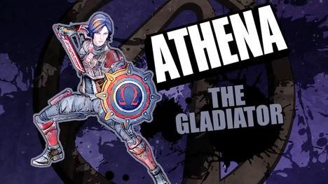 BL Athena