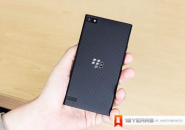 BlackBerry Z3-1