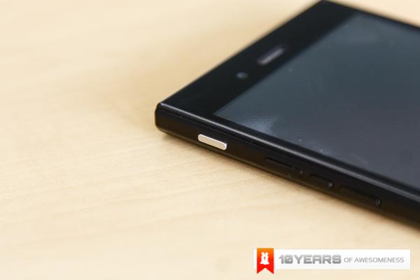 BlackBerry Z3-6
