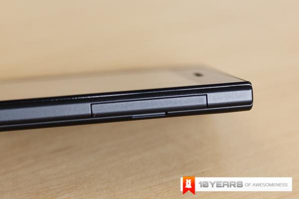 BlackBerry Z3-9