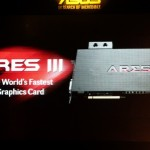 Computex 2014 - ASUS ROG ARES III 02