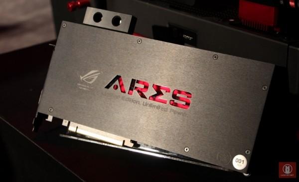 Computex 2014 - ASUS ROG ARES III 05
