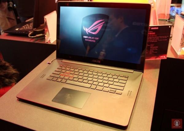Computex 2014 - ASUS ROG GX500 05