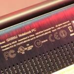 Computex 2014 - ASUS ROG GX500 15