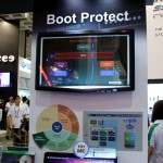 Computex 2014 - Apacer Booth Walkthrough 05