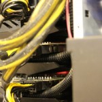 Computex 2014 - GIGABYTE WaterForce 06