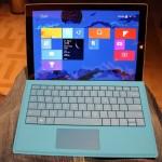 Computex 2014 - Microsoft Surface Pro 3 13