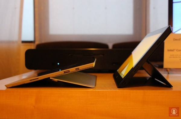 Computex 2014 - Microsoft Surface Pro 3 20
