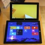Computex 2014 - Microsoft Surface Pro 3 21