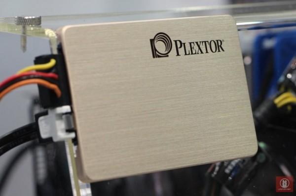 Computex 2014 - Plextor M6 Pro SATA SSD 02