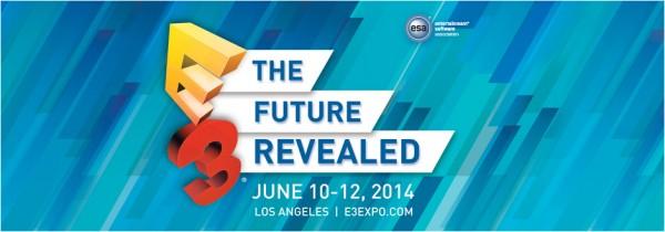 E3 2014 Banner