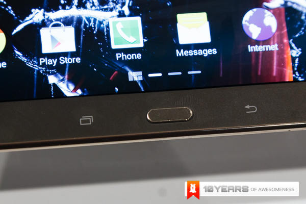 Galaxy Tab S-12