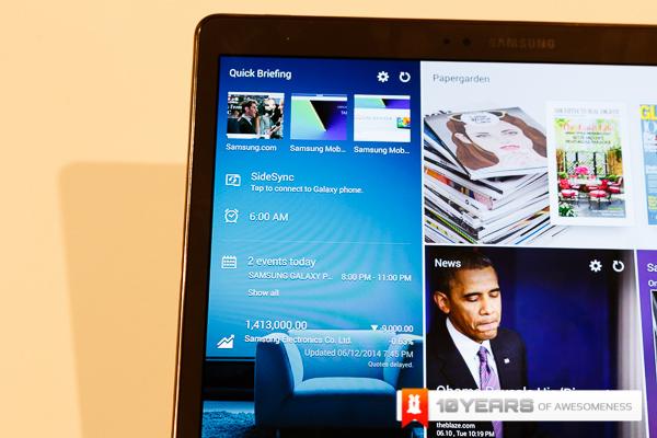 Galaxy Tab S-19
