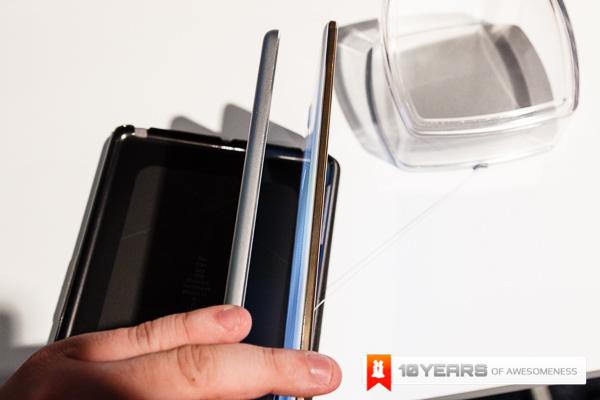Galaxy Tab S-8