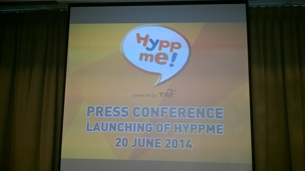HyppMe Launch