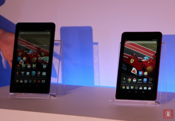 2014 Dell Venue Android Tablets