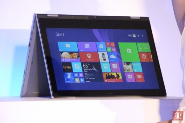 Dell Inspiron 13 7000 Series 2-in-1
