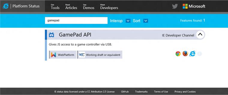 Microsoft Introduces Internet Explorer Developer Channel