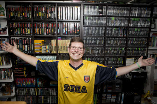World's Largest Game collection