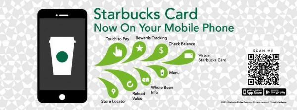 Starbucks card in malaysia v3 imghttplowyatwp contentuploads201406starbucks malaysia app 600x222g ccuart Gallery