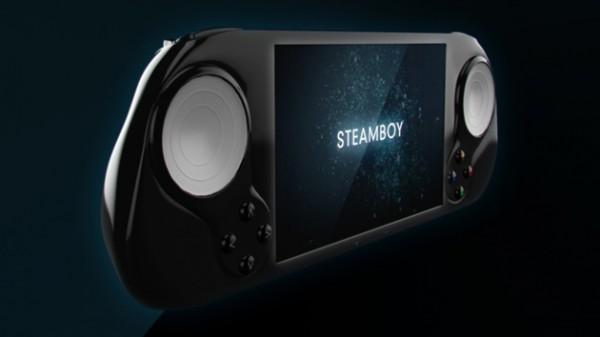 steamboy