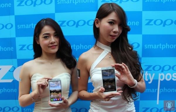 Zopo Mobile Malaysia Launch