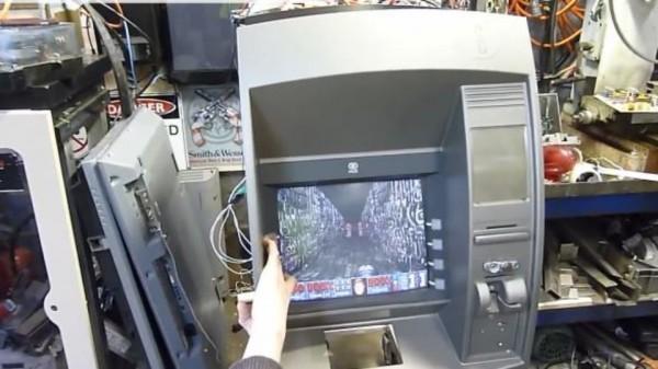 ATM Doom
