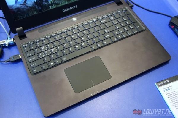 Hands On Gigabyte P35 v2 04