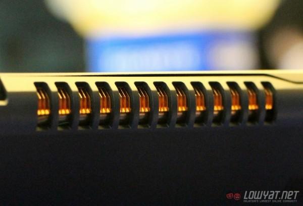 Hands On Gigabyte P35 v2 09