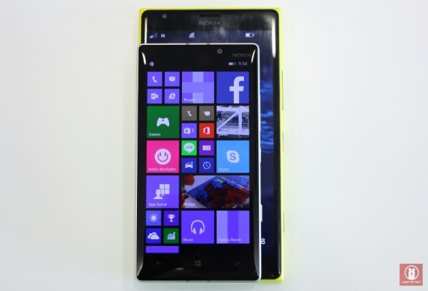 Hands On Nokia Lumia 930 02