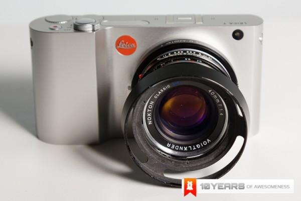 Leica T-11