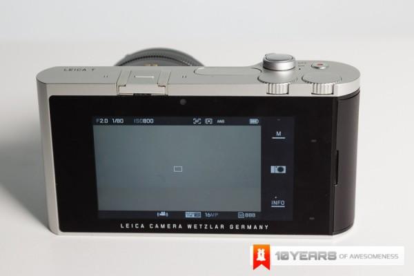 Leica T-12