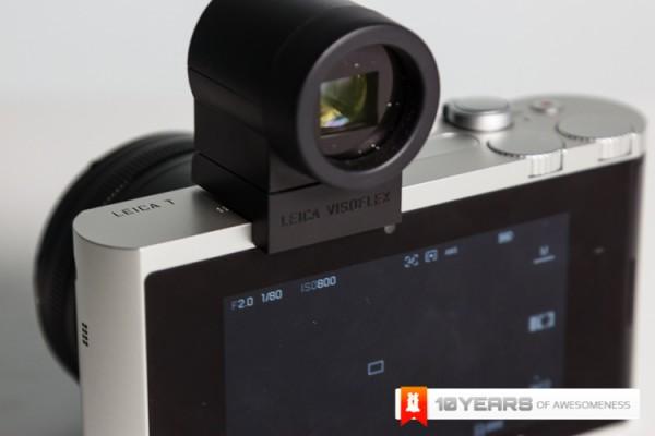 Leica T-18