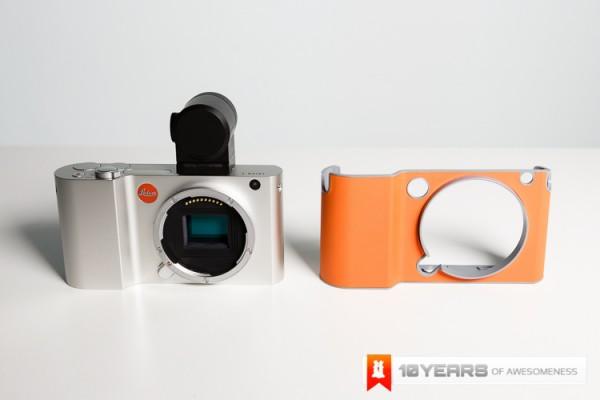 Leica T-20