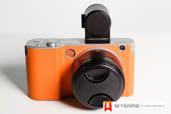 Leica T-21