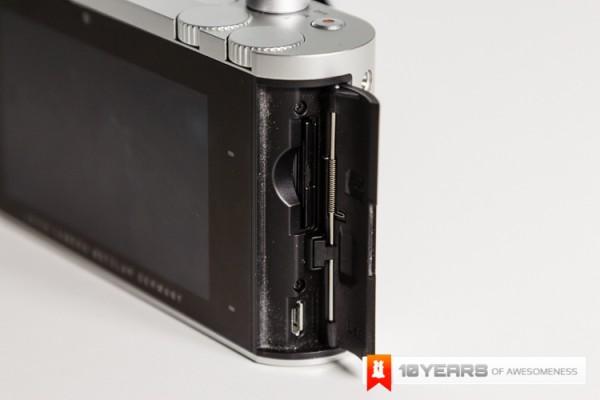 Leica T-3