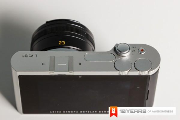 Leica T-6