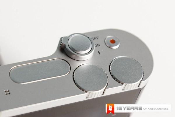 Leica T-7