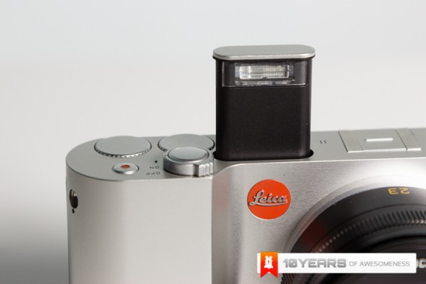 Leica T-8