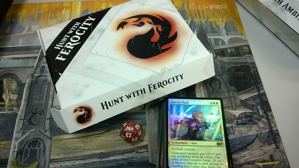 M15 prerelease pack