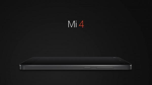 Mi 4 Product Shot 4