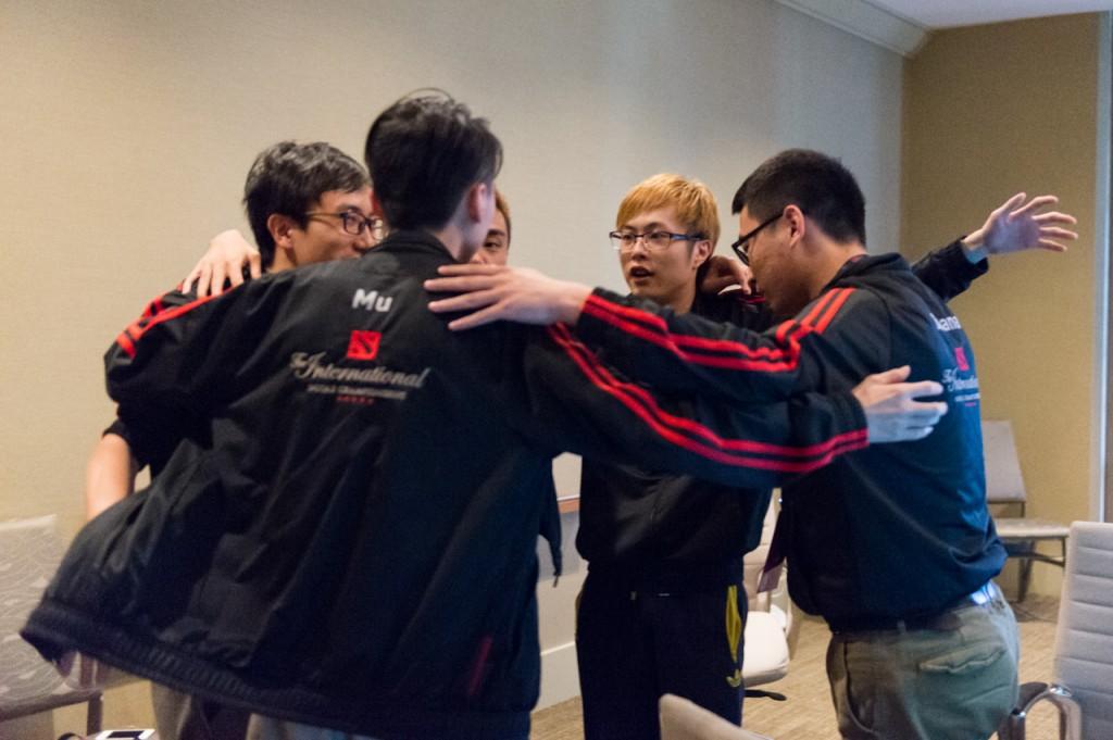 NewBee Team
