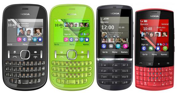 Nokia-Series-40