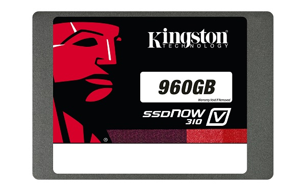 Kingston 960GB
