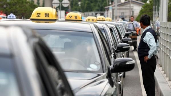 Seoul-Banned-Uber