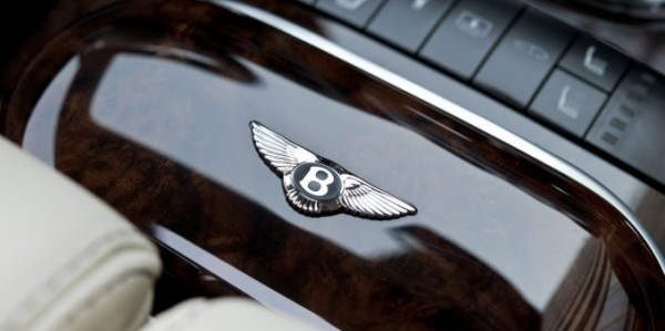 Vertu Bently