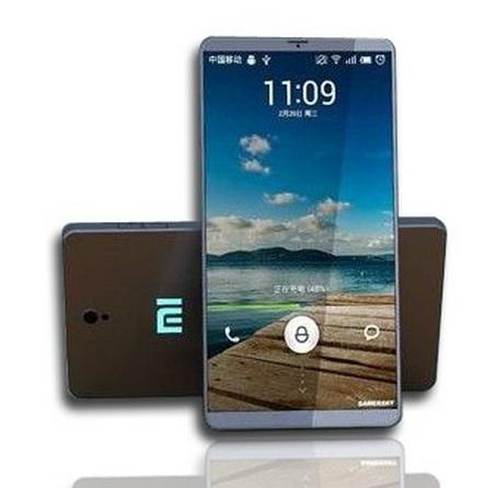 Xiaomi Mi 4 Coming Soon